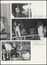 1990 Stroud High School Yearbook Page 14 & 15