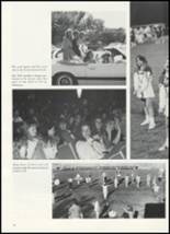 1990 Stroud High School Yearbook Page 18 & 19