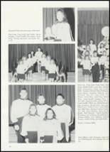 1990 Stroud High School Yearbook Page 24 & 25
