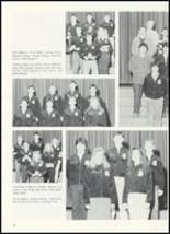1990 Stroud High School Yearbook Page 28 & 29