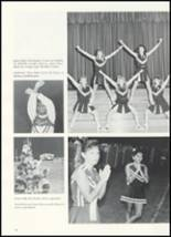 1990 Stroud High School Yearbook Page 32 & 33