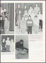 1990 Stroud High School Yearbook Page 34 & 35