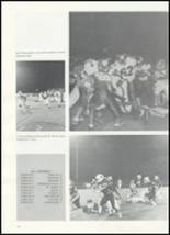 1990 Stroud High School Yearbook Page 42 & 43