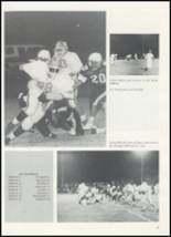 1990 Stroud High School Yearbook Page 44 & 45