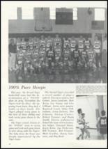 1990 Stroud High School Yearbook Page 50 & 51