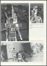 1990 Stroud High School Yearbook Page 52 & 53
