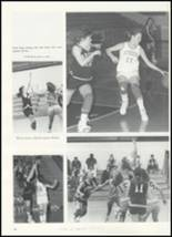 1990 Stroud High School Yearbook Page 54 & 55