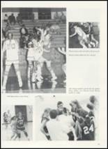 1990 Stroud High School Yearbook Page 56 & 57