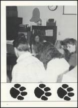 1990 Stroud High School Yearbook Page 58 & 59