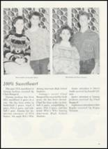 1990 Stroud High School Yearbook Page 72 & 73