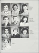 1990 Stroud High School Yearbook Page 78 & 79