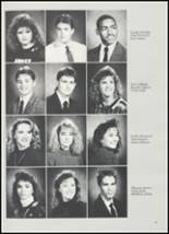 1990 Stroud High School Yearbook Page 82 & 83
