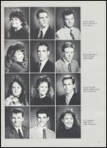 1990 Stroud High School Yearbook Page 84 & 85