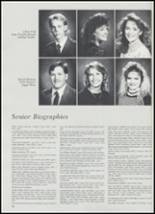 1990 Stroud High School Yearbook Page 86 & 87