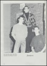 1990 Stroud High School Yearbook Page 88 & 89