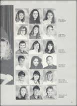 1990 Stroud High School Yearbook Page 92 & 93