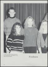 1990 Stroud High School Yearbook Page 96 & 97
