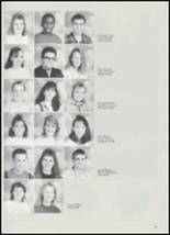 1990 Stroud High School Yearbook Page 98 & 99