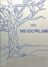 1976 Yearbook Grand Meadow High School