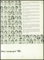 1950 Pius Xi High School Yearbook Page 44 & 45