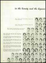 1950 Pius Xi High School Yearbook Page 46 & 47