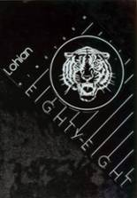 1988 Yearbook Loveland High School