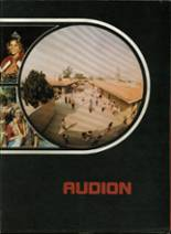 1977 Yearbook Tustin High School