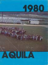 1980 Yearbook Airport High School