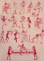 1985 Yearbook Pine Bluff High School