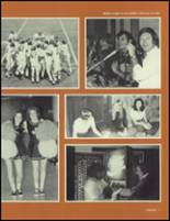 1975 Eastern High School Yearbook Page 10 & 11