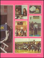 1975 Eastern High School Yearbook Page 12 & 13