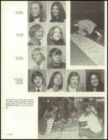 1975 Eastern High School Yearbook Page 20 & 21