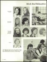 1975 Eastern High School Yearbook Page 34 & 35