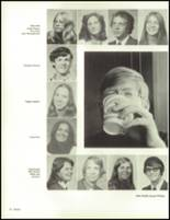 1975 Eastern High School Yearbook Page 38 & 39
