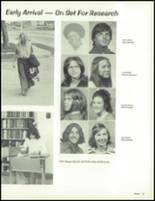 1975 Eastern High School Yearbook Page 40 & 41