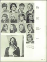 1975 Eastern High School Yearbook Page 46 & 47