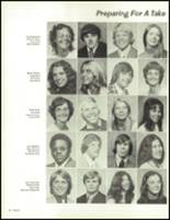 1975 Eastern High School Yearbook Page 48 & 49
