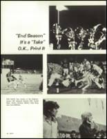 1975 Eastern High School Yearbook Page 60 & 61
