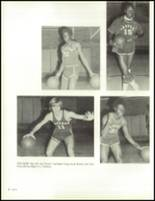 1975 Eastern High School Yearbook Page 62 & 63