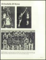 1975 Eastern High School Yearbook Page 64 & 65