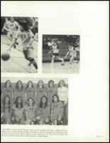 1975 Eastern High School Yearbook Page 66 & 67