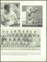 1975 Eastern High School Yearbook Page 68 & 69