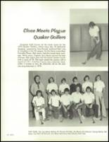 1975 Eastern High School Yearbook Page 72 & 73