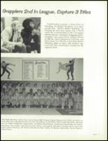 1975 Eastern High School Yearbook Page 74 & 75