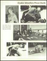 1975 Eastern High School Yearbook Page 76 & 77