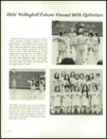 1975 Eastern High School Yearbook Page 78 & 79