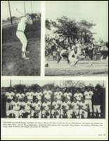 1975 Eastern High School Yearbook Page 82 & 83