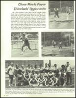 1975 Eastern High School Yearbook Page 84 & 85