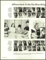1975 Eastern High School Yearbook Page 96 & 97