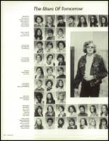 1975 Eastern High School Yearbook Page 106 & 107